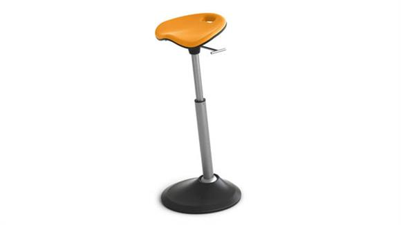 Active - Balance - Wobble Stools Safco Office Furniture Mobis® Seat by Focal Upright™
