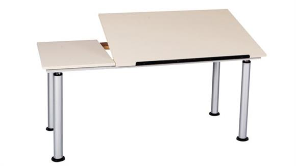 Drafting Tables Shain Solutions Adaptable Drawing Table