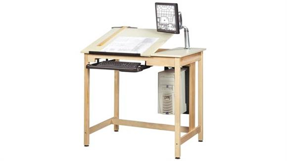 Drafting Tables Shain Solutions Drawing Table