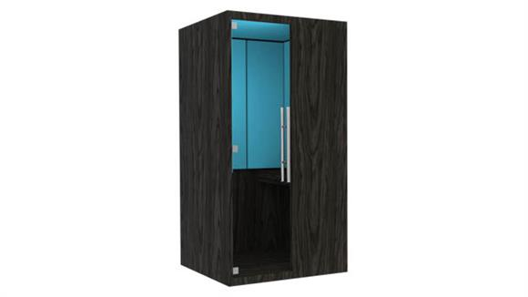 Workstations & Cubicles Smart Box Personal Work Pod