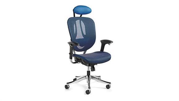 Office Chairs Samsonite Zurich Mesh Office Chair