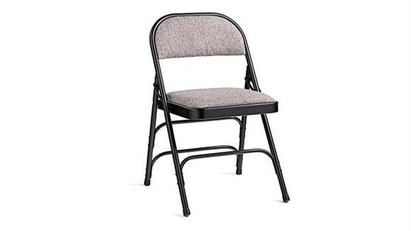 Folding Chairs Samsonite Steel & Fabric Folding Chair