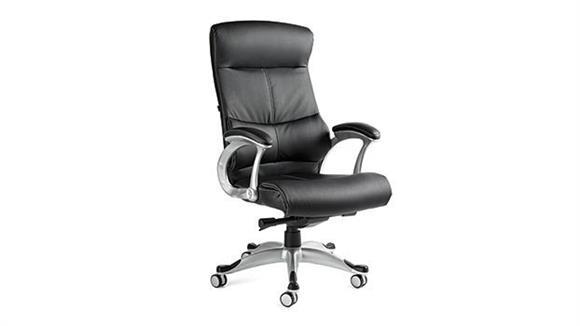 Office Chairs Samsonite Singapore Premium Bonded Leather Chair