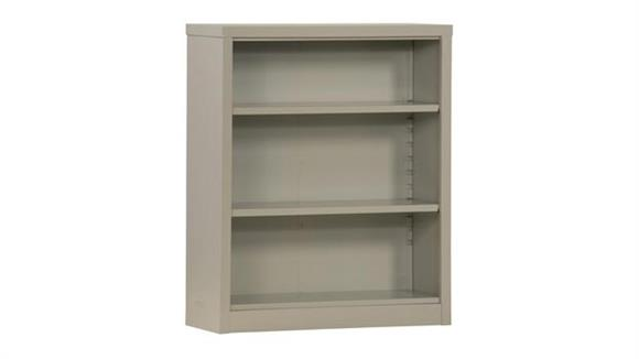 "Bookcases Sandusky Lee 35""W x 13""D x 42""H  Snap It Bookcase"