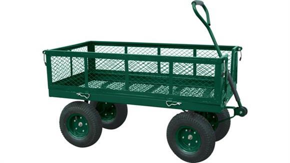 Utility Carts Sandusky Lee Jumbo Crate Wagon