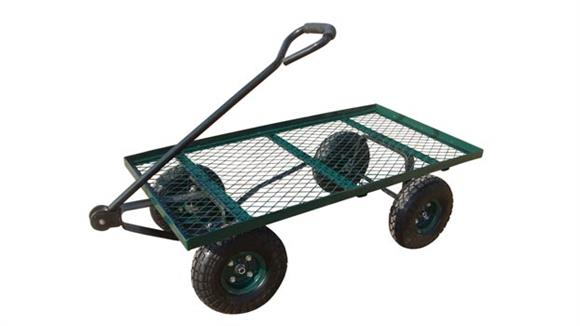 Utility Carts Sandusky Lee Flat Wagon