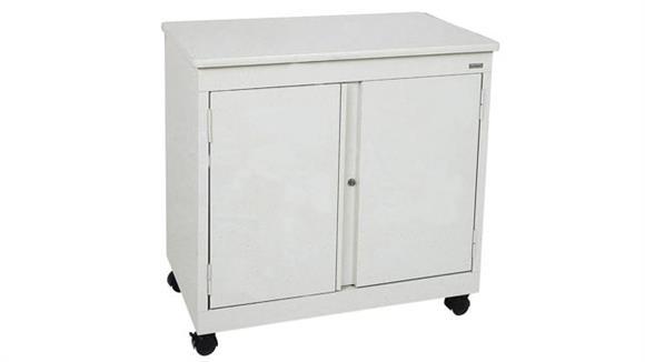 Storage Cabinets Sandusky Lee Mobile Utility Cabinet