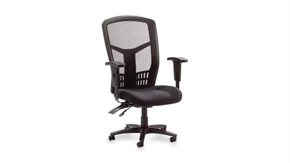 Office Chairs Lorell Executive High Back Chair