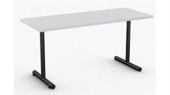 "Training Tables Special T 48"" x 24"" Training and Task Table"