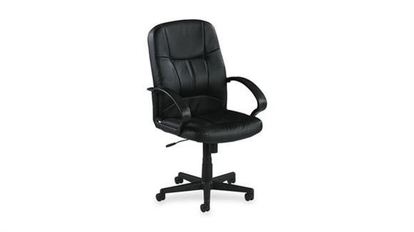 Office Chairs Lorell Managerial Mid Back Chair