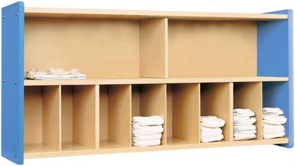 Storage Cubes & Cubbies Stevens Industries Diaper Wall Storage Unit