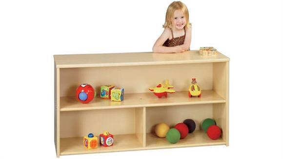 Storage Cubes & Cubbies Stevens Industries Toddler Shelf Storage