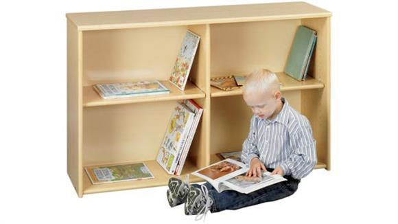 Storage Cubes & Cubbies Stevens Industries Preschool Adjustable Shelf Storage