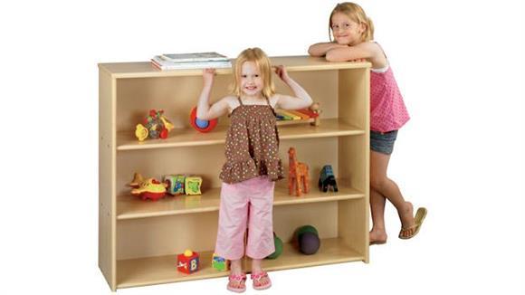 Storage Cubes & Cubbies Stevens Industries Jumbo Shelf Storage