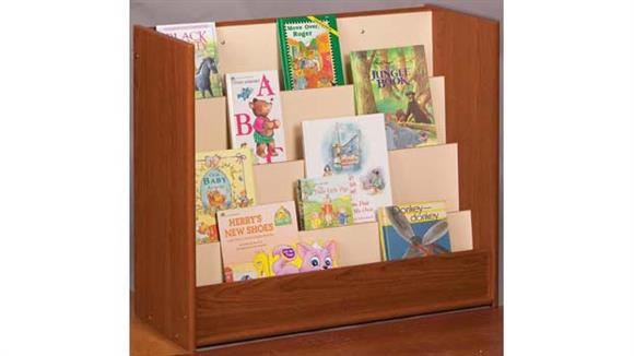 Bookcases Stevens Industries Book Display Rack