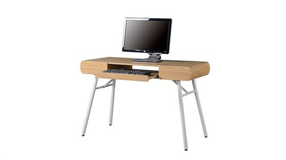 Computer Desks Techni Mobili Contemporary Computer Desk