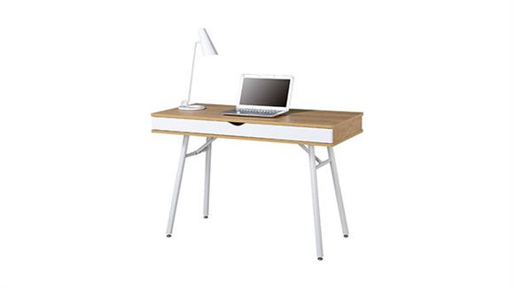 Computer Desks Techni Mobili Workstation with Storage
