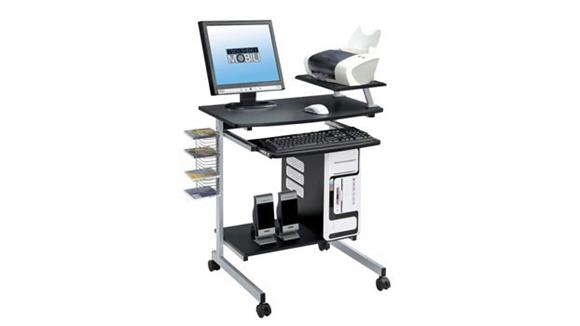 Computer Carts Techni Mobili Mobile Computer Desk