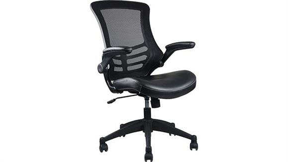 Office Chairs Techni Mobili Mesh Task Chair
