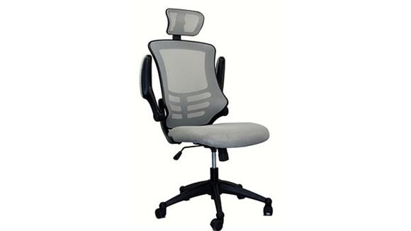 Office Chairs Techni Mobili Executive High Back Chair