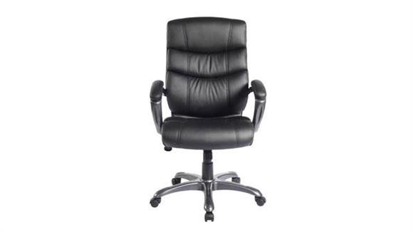 Office Chairs Techni Mobili High Back Executive Chair