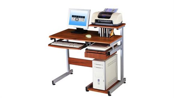 Computer Desks Techni Mobili Computer Desk