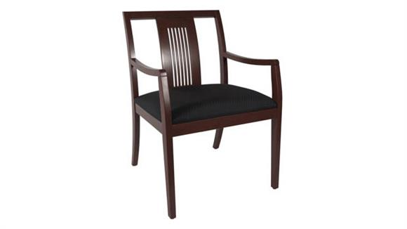 Side & Guest Chairs VDH Seating Wood Side Chair