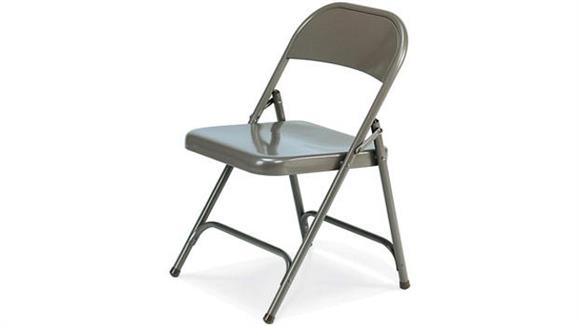 Folding Chairs Virco Standard Folding Chair