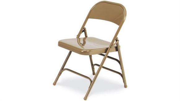 Folding Chairs Virco Premium Folding Chair