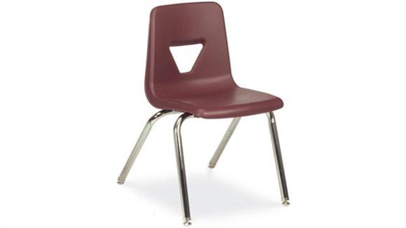 "Stacking Chairs Virco 18"" Stack Chair"