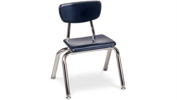 """Stacking Chairs Virco 12"""" Stack Chair"""