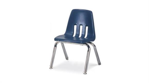 "Stacking Chairs Virco 12"" Stack Chair"
