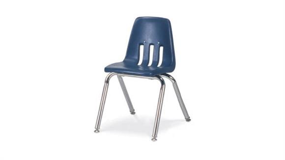 "Stacking Chairs Virco 14"" Stack Chair"