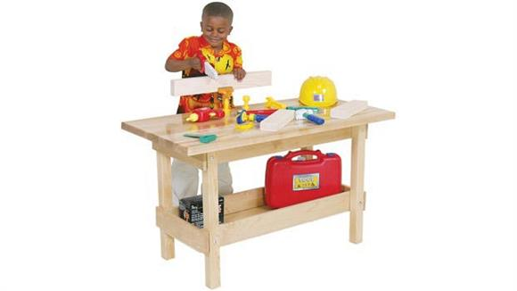 Activity Tables Wood Designs Workbench