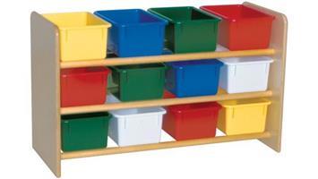 Storage Cubes & Cubbies