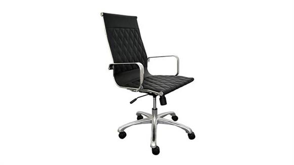 Office Chairs Woodstock Annie High Back Chair
