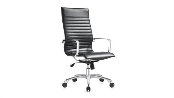Office Chairs Woodstock High Back Swivel Chair