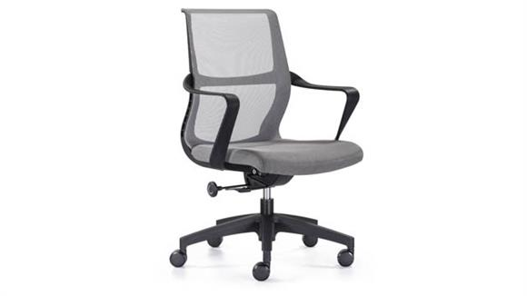 Office Chairs Woodstock Mesh Task Chair