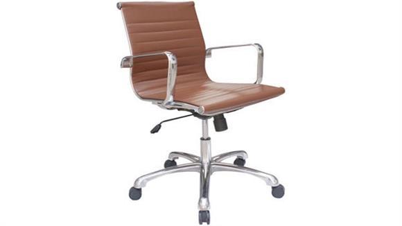 Office Chairs Woodstock Joplin Mid Back Chair