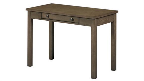 "Writing Desks Wilshire Furniture 42"" W Writing Desk"