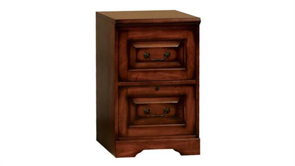 File Cabinets Vertical Wilshire Furniture Solid Wood 2 Drawer Vertical File