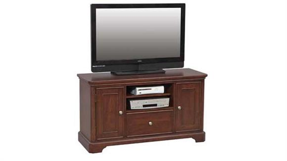TV Stands Wilshire Furniture 50in Solid Wood TV Stand