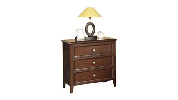 Night Stands Wilshire Furniture Del Mar 3 Drawer Nightstand