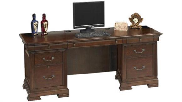 "Office Credenzas Wilshire Furniture 72""W x 24""D x 31""H  Credenza"