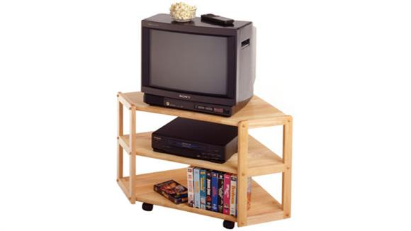 TV Stands Winsome Corner TV Stand