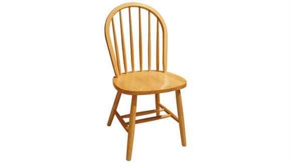 Dining Chairs Winsome Windsor Chair - Set of 2