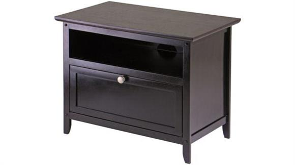 TV Stands Winsome Zara TV Stand