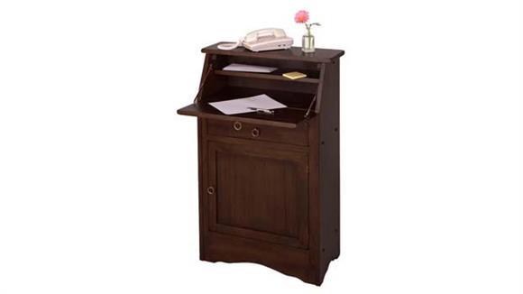 Writing Desks Winsome Regalia Secretary Desk