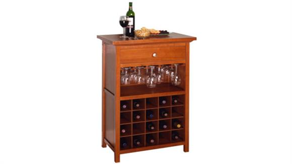 Wine Storage Winsome Wine Cabinet
