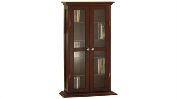 Media Storage Winsome DVD/CD Cabinet